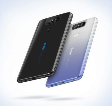 Asus ZenFone 6 telefon