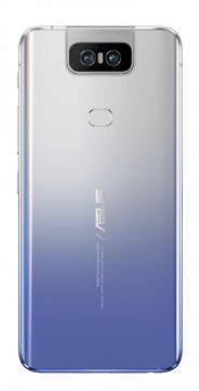 Asus ZenFone 6 vzhled