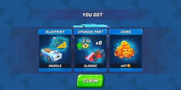Boom Karts - Android hra 09