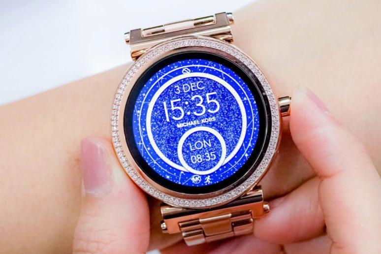 chytre hodinky prodej