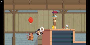 Crashy Cats - Android hra 07