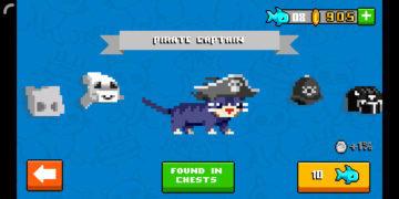 Crashy Cats - Android hra 08