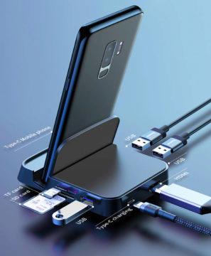 Samsung dex stojánek