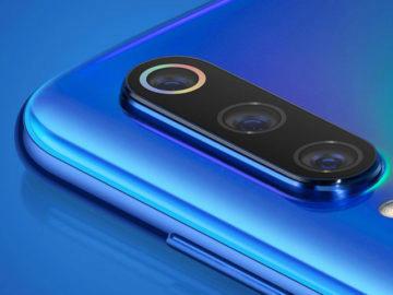 Dnešní mobily mají tři a více fotoaparátů