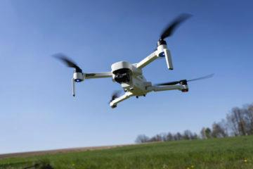 dron hubsan zino letani