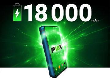 Energizer P18K