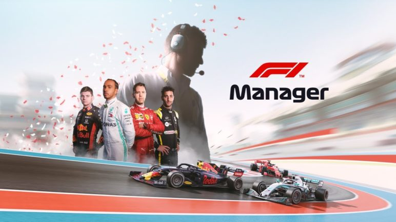 F1® Manager | Launch Trailer