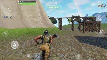 fortnite mobile android mobil na hry