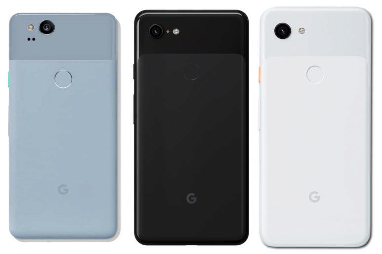 fototest google pixel 3a vs google pixel 3 vs google pixel 2