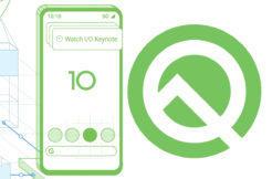 Betaverze Androidu Q