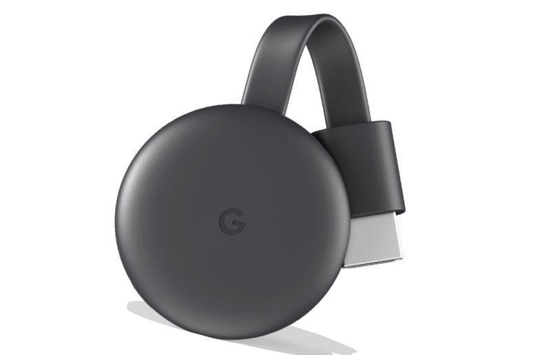 google chromecast 3 recenze