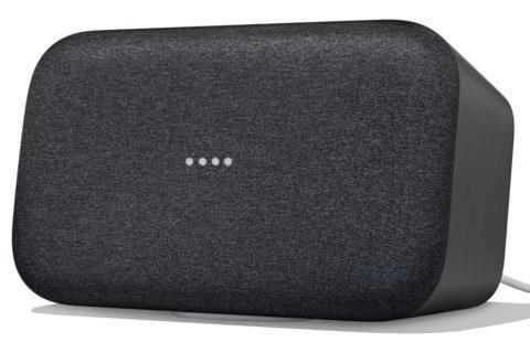 google-home-max-recenze