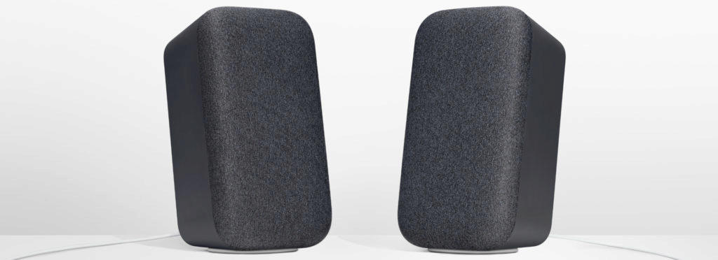 google home max stereo