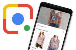 google lens novy design funkce