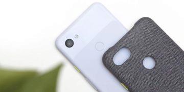 google pixel 3a odhaleni