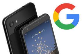 google pixel 3a představení