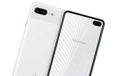 google pixel 4 spekulace