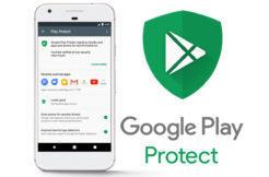 google play protect miliardy aplikaci kontrola