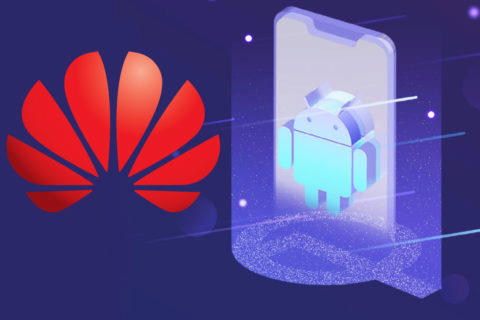 huawei honor aktualizace obdrží android q