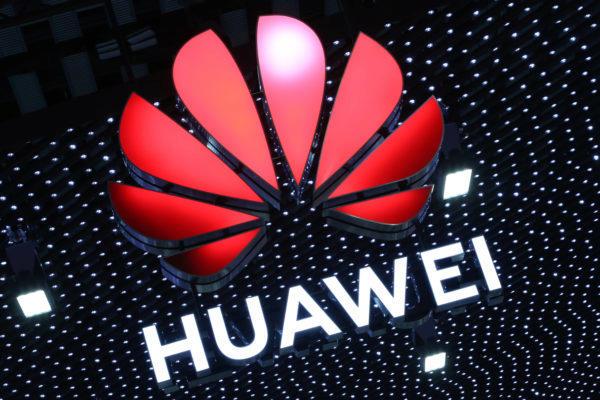 konec spoluprace společnosti Huawei
