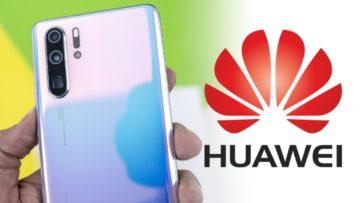 Huawei P30 Pro – uživatelský pohled – Vítek Havliš 📱