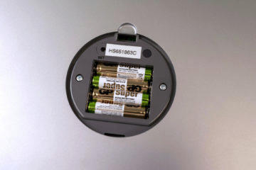 ihealth core baterie