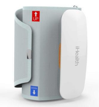 iHealth Feel design tlakoměru