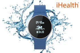 iHealth Wave AM4 titul