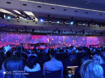 Jak fotí Xiaomi Mi 9 špatné osvětlení