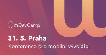 mdevcamp 2019 banner