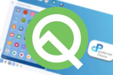pc rezim android q video
