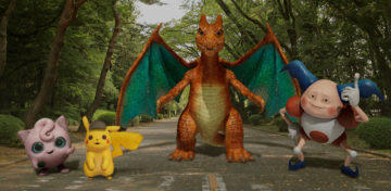 pokemon detektive pikachu arcore playground