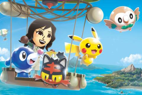 pokemon rumble rush pikachu