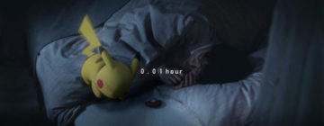pokemon sleep spanek