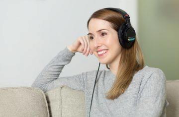Používáte sluchátka? Pokud ano, jaká?