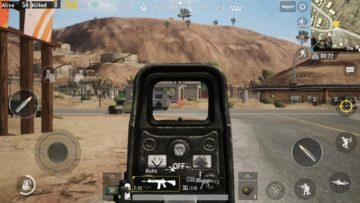 pubg mobil na hry