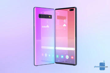 samsung galaxy note 10 unik render
