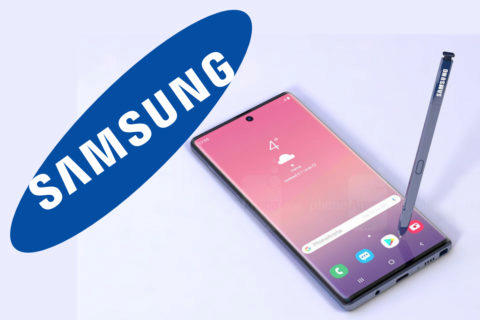 samsung galaxy note 10 unik spekulace