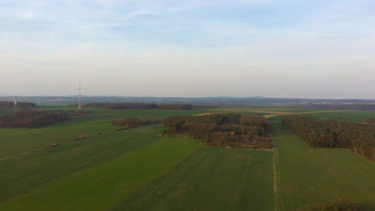 Testovací video dron Hubsan Zino
