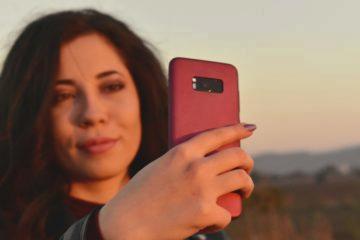V jakém režimu fotíte s chytrým telefonem?