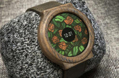vlastni vyrobene chytre hodinky