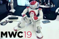 vlog mwc 2019 novinky technologie