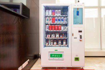 xiaomi automat