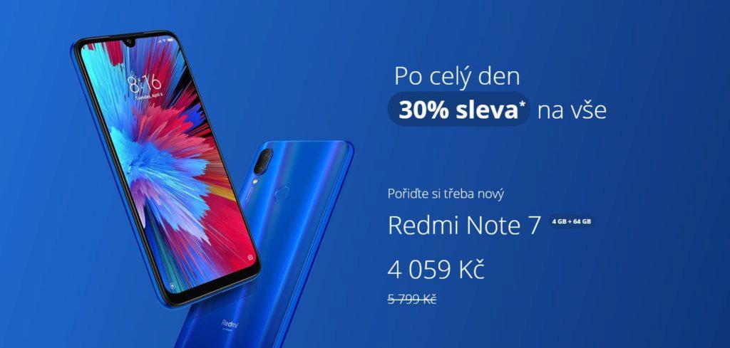 Xiaomi Mi Store Liberec slevy