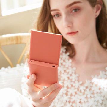Xiaomi powerbanka zrcadlo