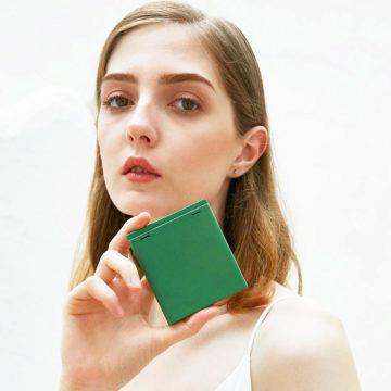 Xiaomi powerbanka zrcatko