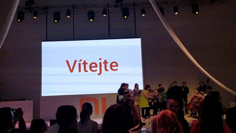 Xiaomi Redmi Note 7 - ukázkové video z představení telefonu v Česku