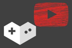 youtube gaming konec