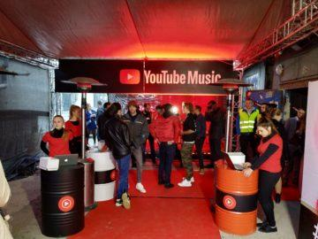 YouTube Music YouTube Premium Česko vstup