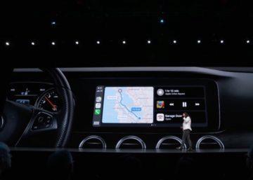 iOS 13 Carplay